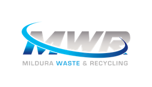 Mildura Waste & Recycling Logo